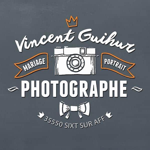 Vincent Guihur logo