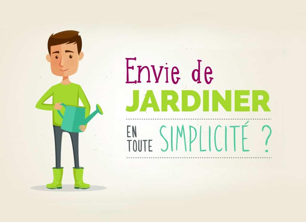 Graphisweet - Jardineasy