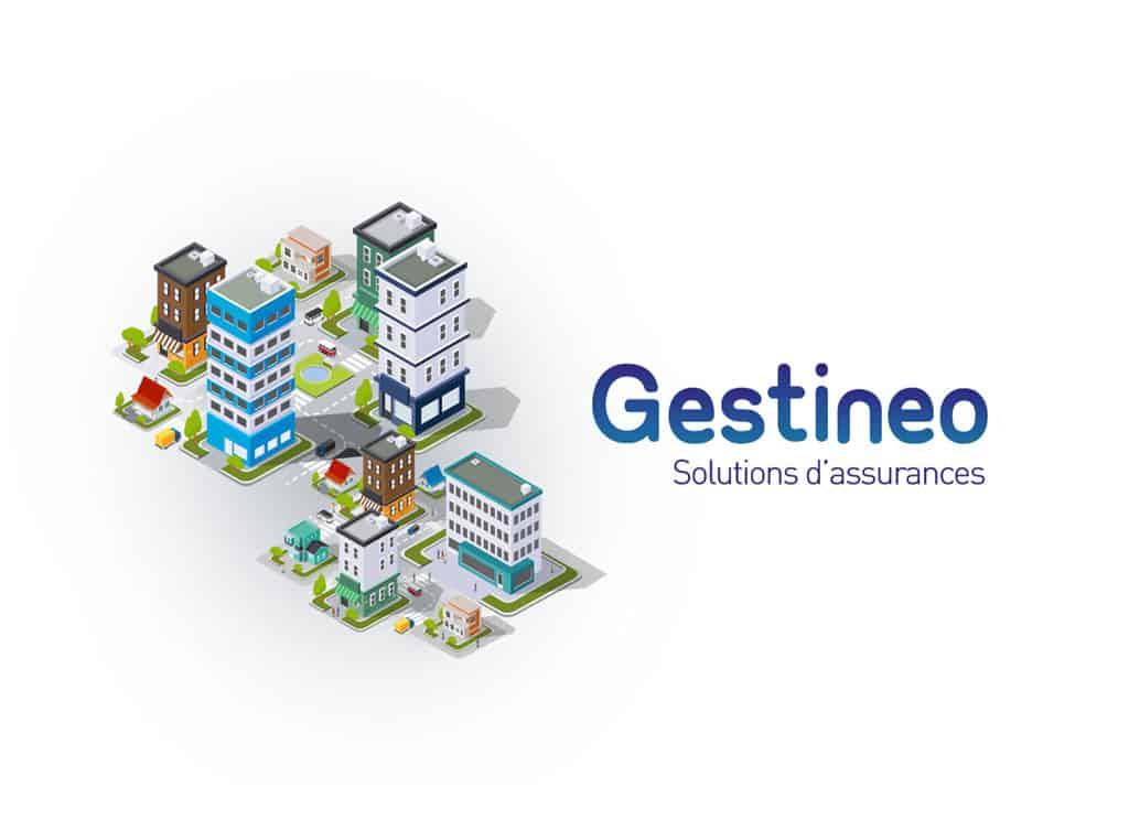 Gestineo Solutions d'assurances