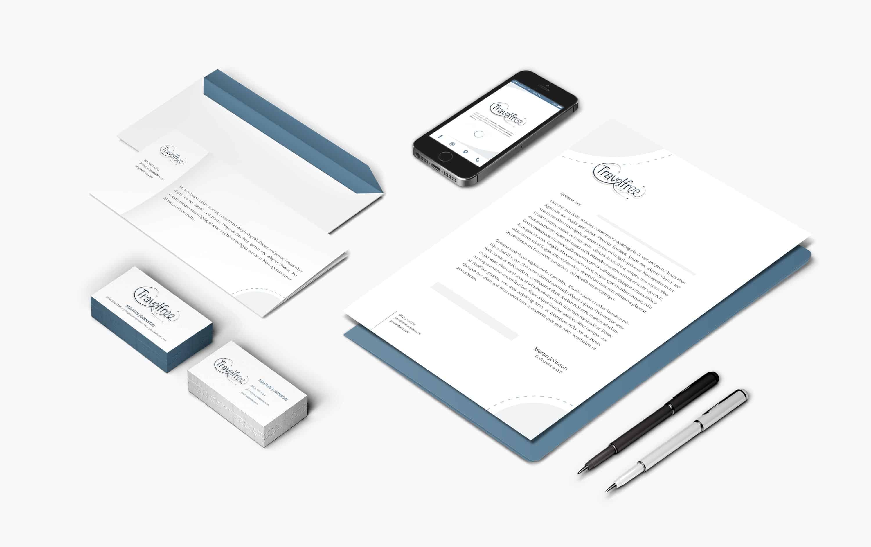 téléphone, papier, lettre